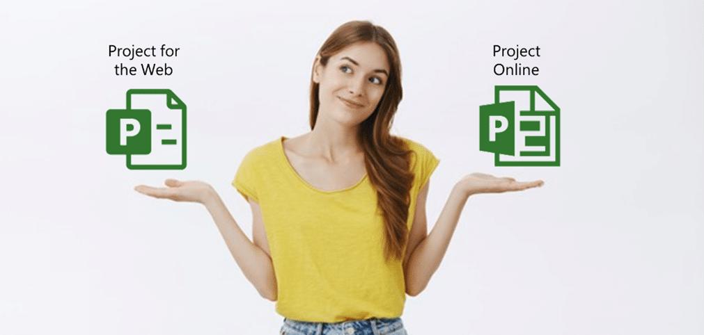 שירותי ניהול הפרויקטים של מייקרוסופט 365